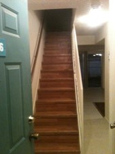 Stairs at Listing #217350