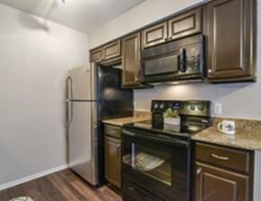 Kitchen at Listing #137541