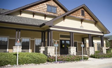Primrose At Sequoia Park Denton 673 For 1 Amp 2 Beds