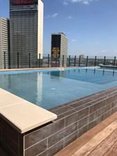 Pool at Listing #286685
