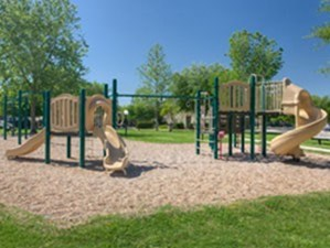 Playground at Listing #140728