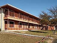 Buffalo Run Apartments Princeton, TX