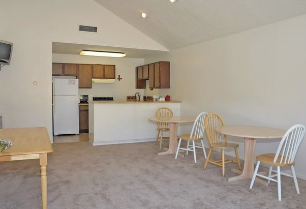 Clubhouse at Listing #144494