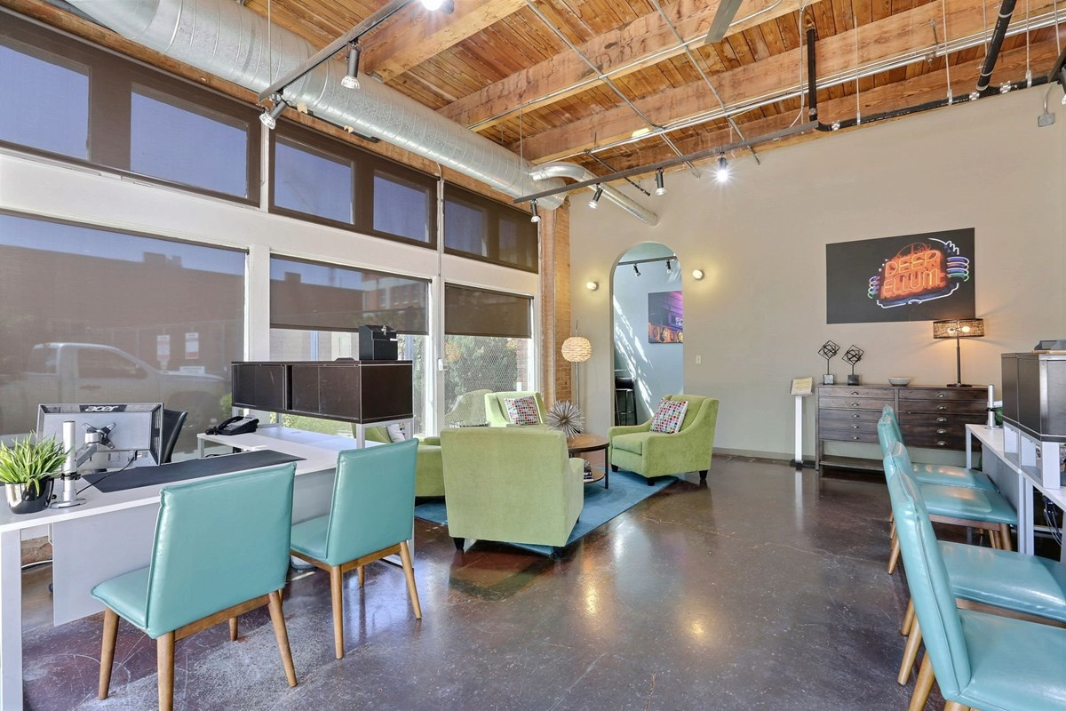 Office at Listing #138036