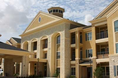 Mansions at Moses Lake Apartments Texas City TX