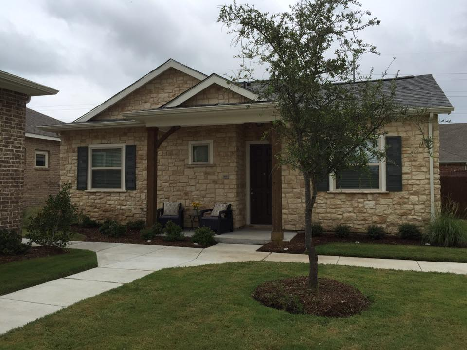 Exterior at Listing #227353