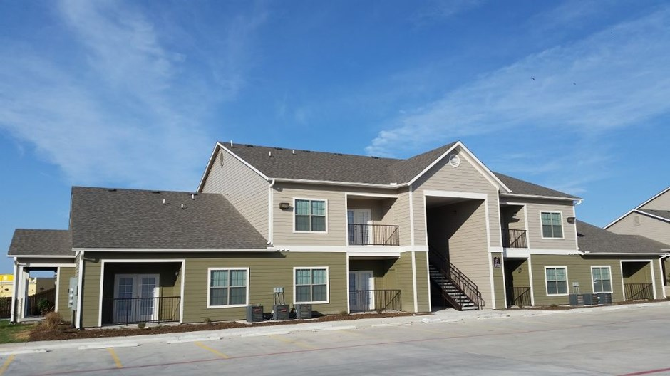 Kenedy Heights Apartments