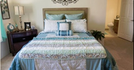 Bedroom at Listing #243493