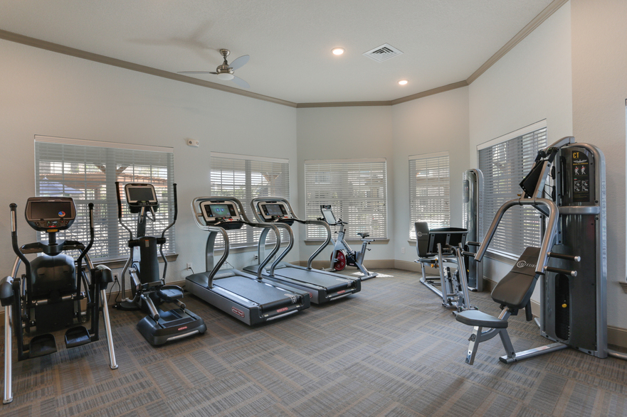 Fitness at Listing #248798