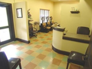 Salon at Listing #144337