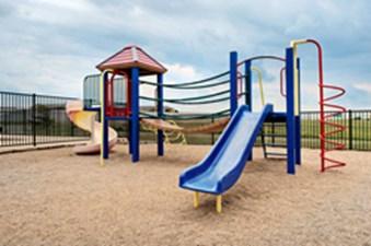 Playground at Listing #140672