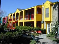 SunBlossom Garden Apartments Houston TX