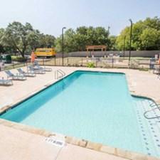 Pool at Listing #140823