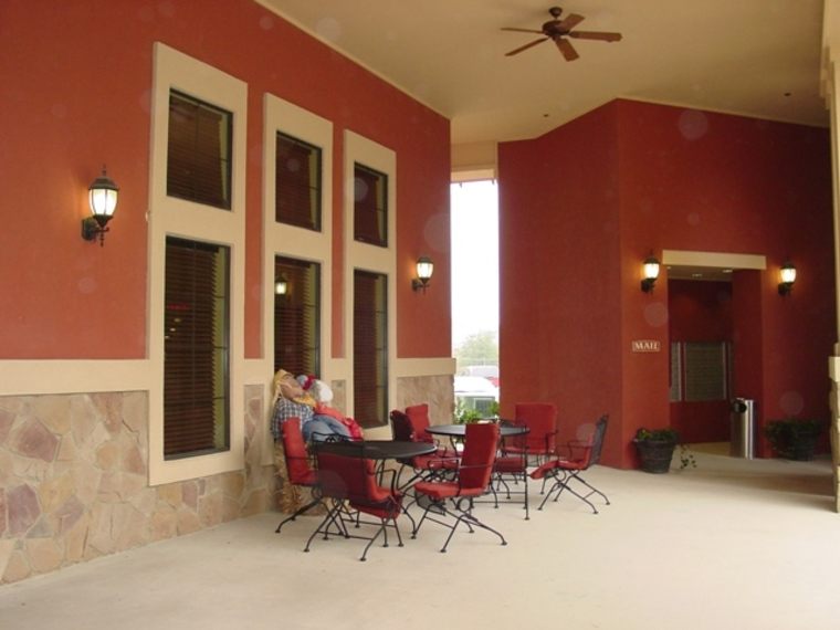 Exterior at Listing #144616