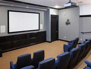 Theater at Listing #138552