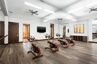 Fitness at Listing #282799