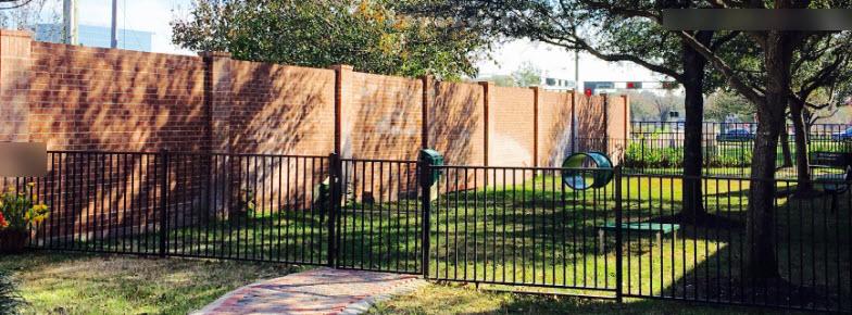 Dog Park at Listing #138883