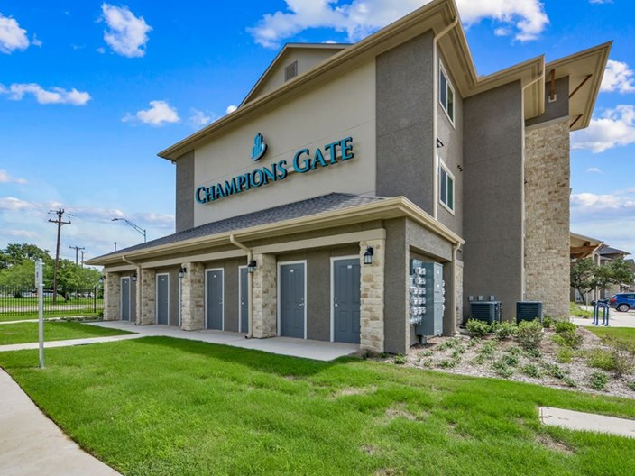 Champions Gate Apartments