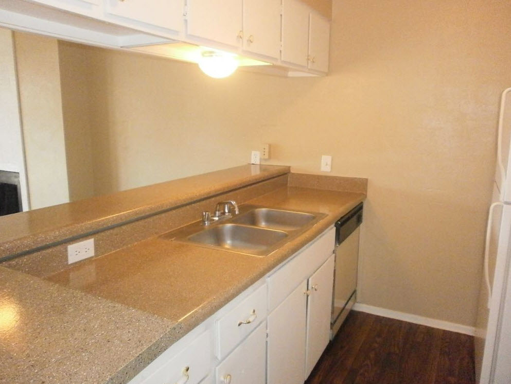Kitchen at Listing #135659