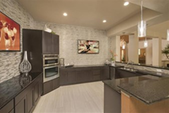 Clubhouse at Listing #140804