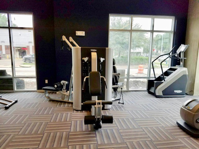 Fitness at Listing #293499