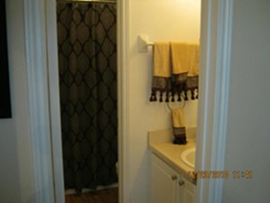 Bathroom at Listing #139907