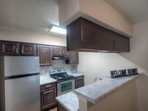 Kitchen at Listing #140356
