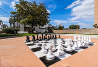 Chess at Listing #305615