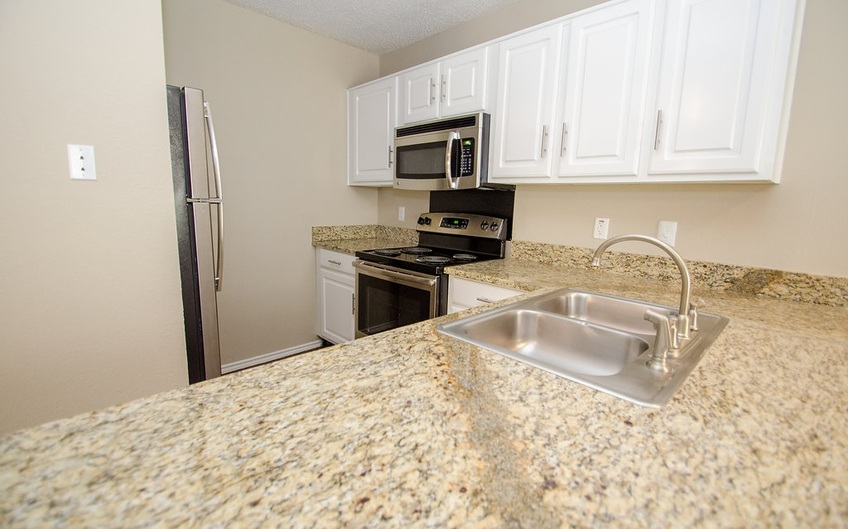 Kitchen at Listing #136314