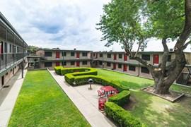 Sol Apartments San Antonio TX