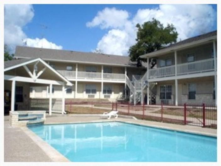 Post Oak Villas Apartments