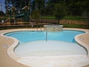 Pool at Listing #152718