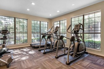 Fitness at Listing #140474