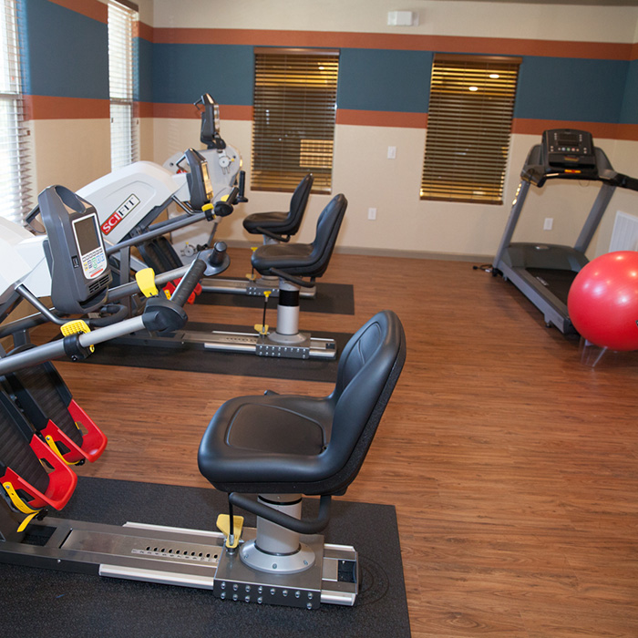 Fitness at Listing #276729