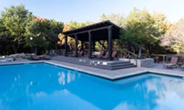 Pool at Listing #140696