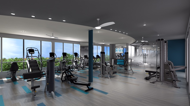 Fitness at Listing #262468