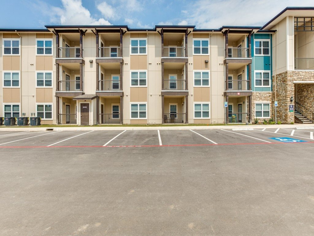 Lookout at Comanche Hill Apartments San Antonio TX