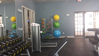 Fitness at Listing #281702