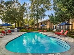 Wimbledon Apartments Spring TX