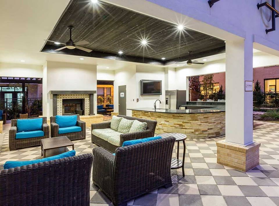 Clubhouse at Listing #227500