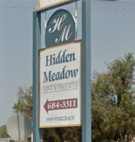 Hidden Meadow Apartments , TX