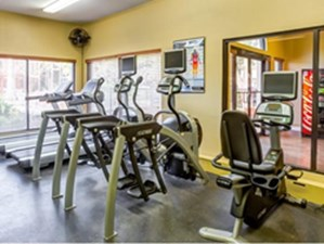 Fitness at Listing #140301