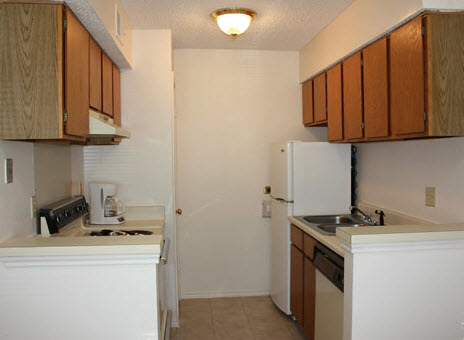 Kitchen at Listing #279488
