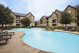 Pool at Listing #144367