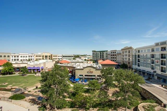 Aerial View at Listing #250674