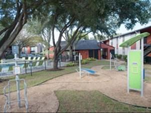 Playground at Listing #138886