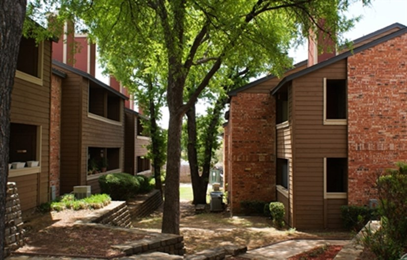 Kennington Apartments