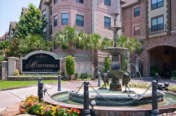 Montierra Apartments Houston, TX