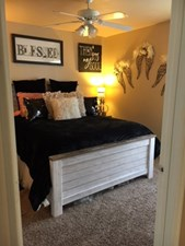 Bedroom at Listing #241130