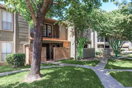 Lamonte Park Townhomes Apartments Houston TX